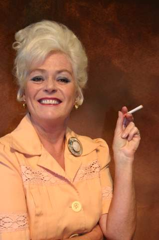 Julie Collis as Sybil